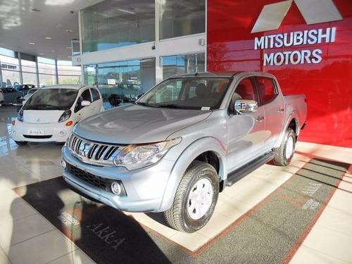 mitsubishi all new l200 triton sport hpe 2.4 16v, mit6540