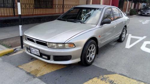 mitsubishi aspire 1999 automático gasolina