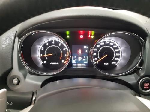 mitsubishi asx  2.0 16v cvt 4wd gasolina automático