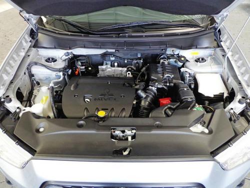 mitsubishi asx 2.0 4x2 16v at gasolina