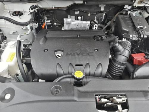 mitsubishi asx 2.0 4x2 16v gasolina 4p manual