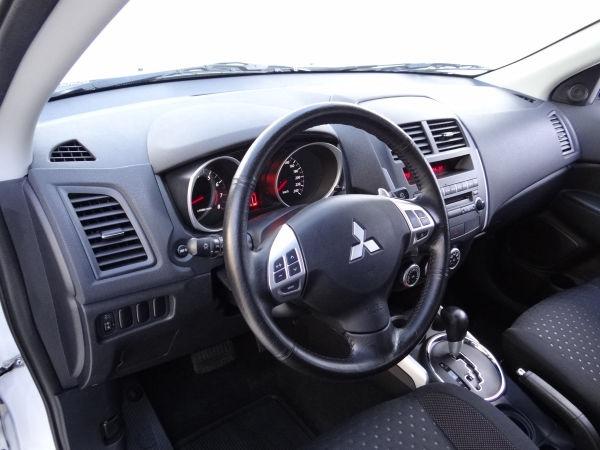 4d4c2b54e62 Mitsubishi Asx 2.0 4x2 Cvt 5p - R  40.900 em Mercado Libre