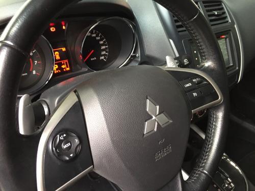 mitsubishi asx 2.0 auto. cvt 2015