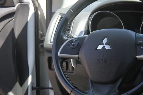 mitsubishi asx 2014 gasolina