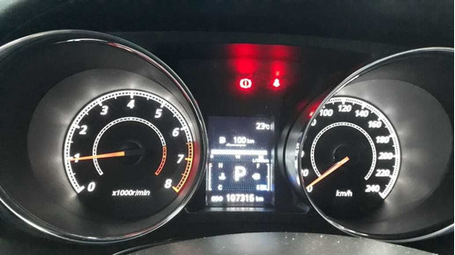 mitsubishi asx 4x4 awd 2.0 16v gasolina automática, ano 2013