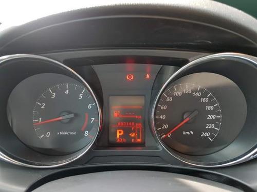 mitsubishi asx blindado 2012 cvt 4x2 2.0 160cv raridade !!