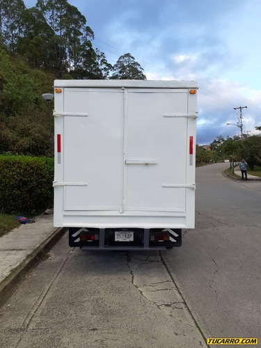 mitsubishi camion canter 649d