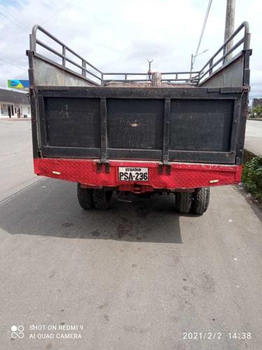 mitsubishi  canter canter 4 toneladas