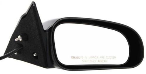 mitsubishi eclipse 1995 - 1999 espejo derecho electrico