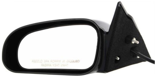 mitsubishi eclipse 1995 - 1999 espejo izquierdo electrico
