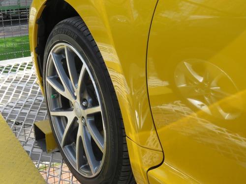mitsubishi eclipse 2011 financio 100% 1
