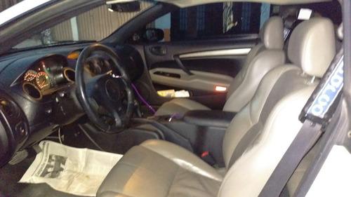 mitsubishi eclipse 2p gt aut coupe 2004