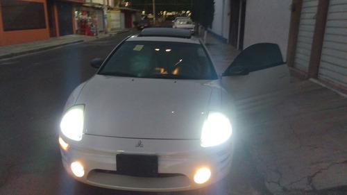 mitsubishi eclipse aut