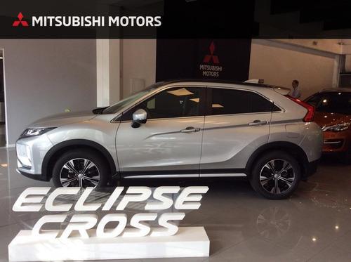 mitsubishi eclipse cross cross 4x2 2019 0km