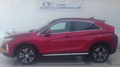 mitsubishi eclipse cross limited awd turbo cvt 5 puertas