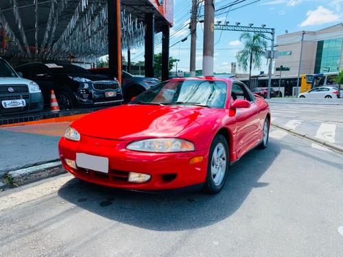 mitsubishi eclipse gs turbo 2.0 1995
