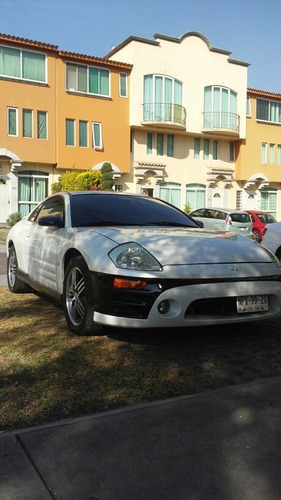 mitsubishi eclipse gt coupe at 2004