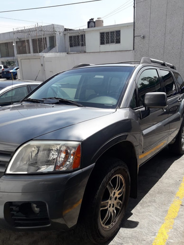 mitsubishi endeavor limited aa piel cd ee at 2005
