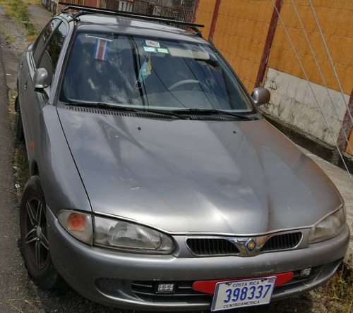 mitsubishi exelente estado  automóvil