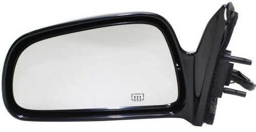 mitsubishi galant 1999 - 2003 espejo izquierdo electrico
