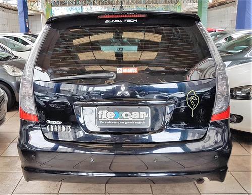 mitsubishi grandis 2.4 16v gasolina 4p automático