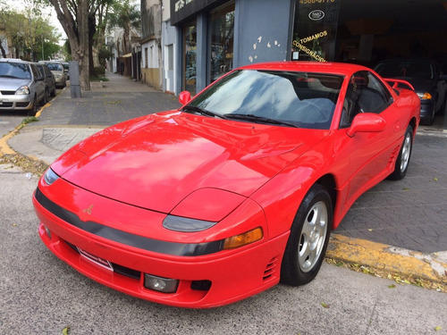 mitsubishi gt 3000 1993 no ferrari