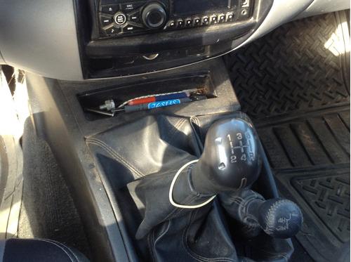 mitsubishi l 200 2.5 diesel estandar