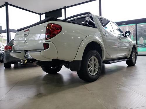 mitsubishi l 200 triton 3.2 16v hpe 4x4 cabine dupla turbo d