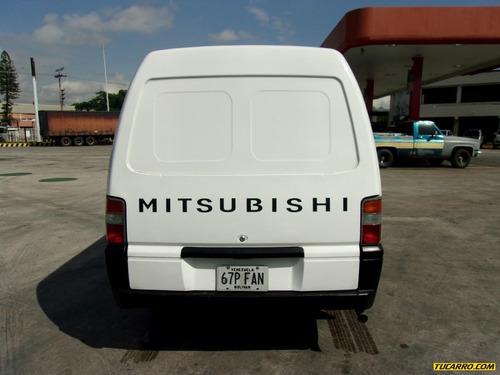 mitsubishi l-300 2