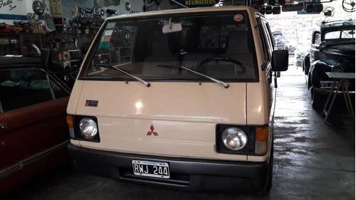 mitsubishi l 300 furgon
