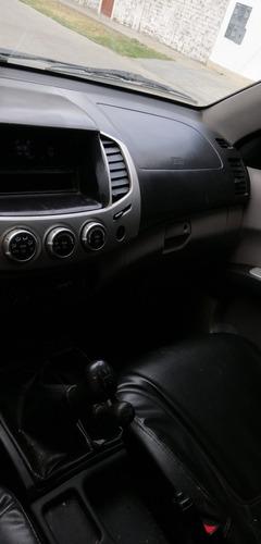 mitsubishi l200 200