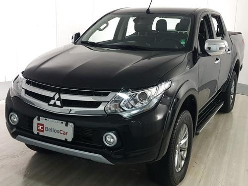 mitsubishi l200 2.4 16v turbo diesel sport hpe-s cd 4p 4...