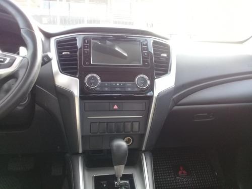 mitsubishi l200 2.4 di-d dob/cab 4x4 high power aut. 2019 jf