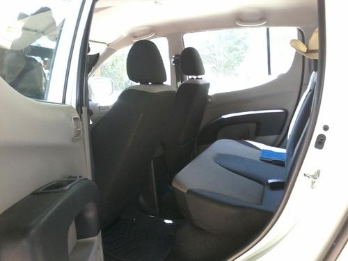 mitsubishi l200 2.4 doble cabina 4x2 mt
