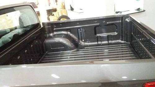 mitsubishi l200 2.4 triton sport gls cab. dupla 4x4 aut. 4p