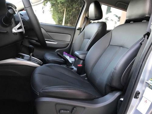 mitsubishi l200 2.4 triton sport hpe s cd 4x4 aut. 4p