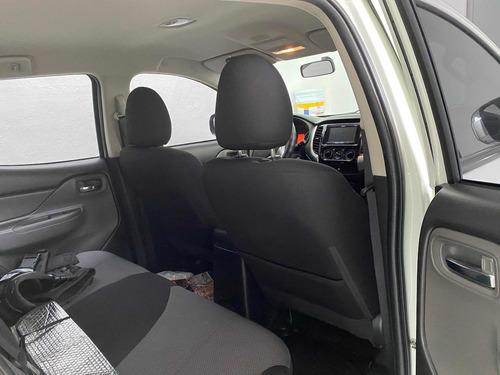 mitsubishi l200 2.5 di-d cabina doble 4x4 mt 2017