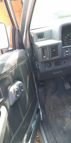 mitsubishi l200 2.5 gl cab dupla 4x4 4p 2001