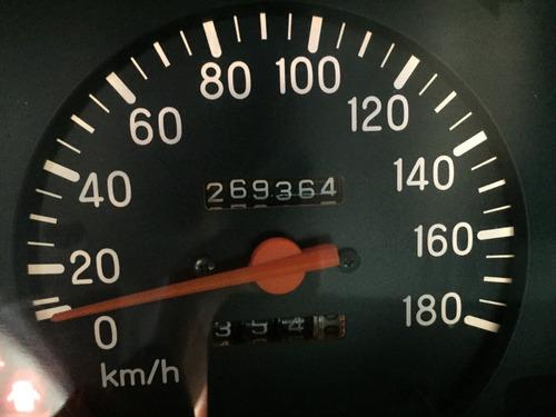 mitsubishi l200 2.5 outdoor gls cab. dupla 4x4