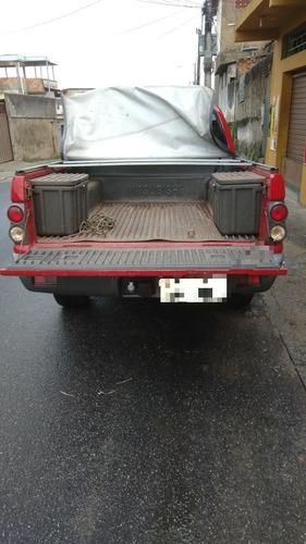 mitsubishi l200 2.5 savana cab. dupla 4x4 4p 2010