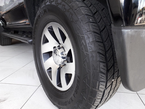 mitsubishi l200 2.5 sport hpe 4x4 cd 8v turbo intercooler
