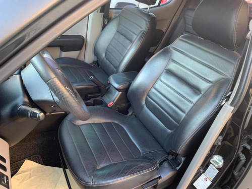 mitsubishi l200 3.2 cab doble 4wd gls mt airbag-abs 2015