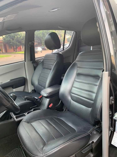 mitsubishi l200 3.2 cab doble 4wd gls mt airbag-abs