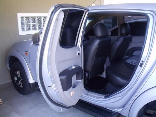 mitsubishi l200 3.2 diesel aut. turbo intercooler
