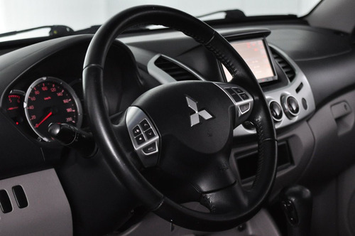 mitsubishi l200 3.2 hpe 4x4 cd 16v turbo intercooler die...