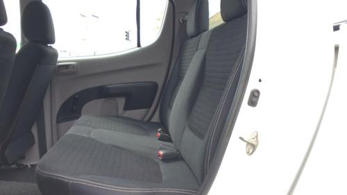 mitsubishi l200 3.2 triton gl cab. dupla 4x4 4p