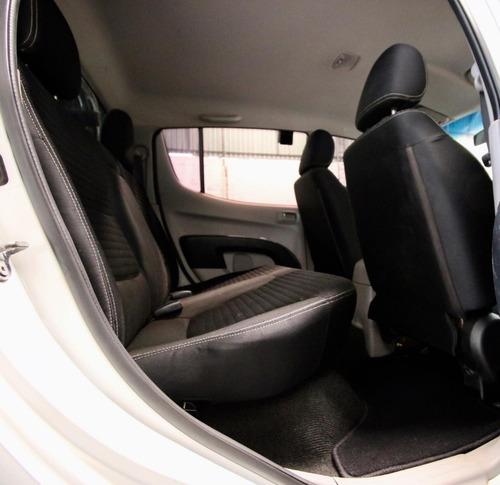 mitsubishi l200 3.2 triton gls 2015 cab. dupla 4x4 diesel