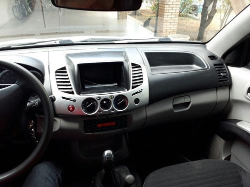 mitsubishi l200 3.2 triton glx cab. dupla 4x4 4p 2012