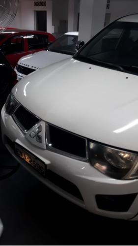 mitsubishi l200 3.2 triton glx cab. dupla 4x4 4p