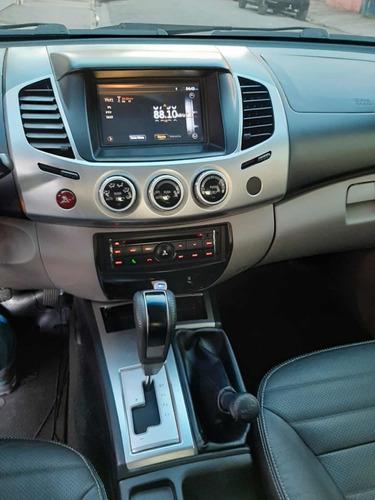 mitsubishi l200 3.2 triton hpe 4x4 aut - 2015 - 60.000kms